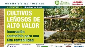 Foto de Los cultivos leñosos de alto valor: innovación sostenible para una alta rentabilidad