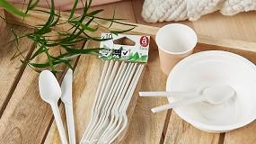 Foto de Auchan Retail Portugal reforça luta contra a poluição por plásticos