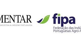 Foto de iALIMENTAR e FIPA estabelecem parceria com o objetivo de fortalecer a indústria alimentar