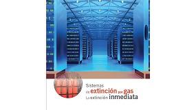 Foto de Sistemas de extinción por gas: la extinción inmediata