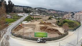 Foto de Lamego investe 12 milhões de euros em obras de requalificação e reabilitação