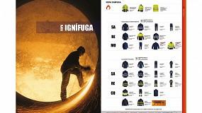 Foto de Ropa ignífuga de Adeepi: soluciones para el calor, las llamas y riesgos eléctricos