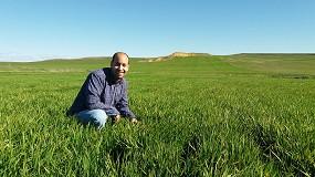Foto de Entrevista a Alfonso Espino, delegado de Mirat Fertilizantes