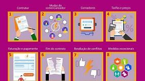 Foto de ERSE lança guia informativo para consumidores vulneráveis de eletricidade