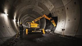 """Foto de Brokk presenta """"el robot de demolición más potente del mundo"""""""