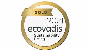 Foto de La calificación de oro de EcoVadis premia el compromiso de Canon con la sostenibilidad por séptimo año consecutivo