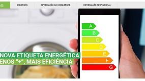 Foto de Conheça o website dedicado às novas etiquetas energéticas