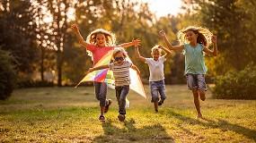 Foto de La importancia del juego al aire libre