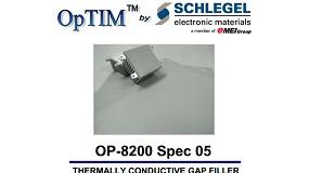 Foto de Thermally Conductive Gap Filler 12.0 W/m-K