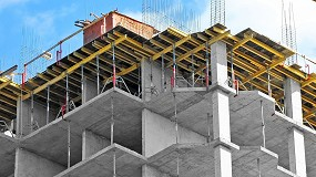 Foto de El consumo de cemento cae un 2,4% en febrero