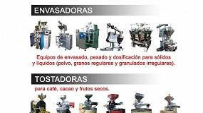 Foto de Envasado, etiquetaje y pesaje de alta gama de la mano de DIFMAQ