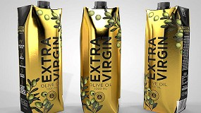 Foto de Tetra Pak y Genosa desarrollarán aceites de oliva funcionales en envases de cartón asépticos