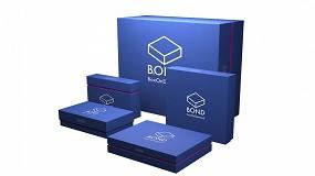Foto de Zechini renueva su solución B.ON.D para producir modelos de cajas de lujo