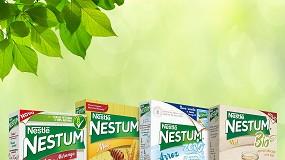 Foto de Nestlé Portugal tem já mais de 90% do seu material de embalagem pronto a ser reciclado ou reutilizado