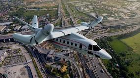 Foto de Nuevas configuraciones de aeronaves para una movilidad más sostenible