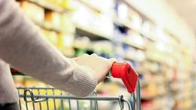 Foto de 93,5% dos portugueses sentem-se inseguros quando compram no supermercado