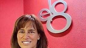 Foto de Entrevista a Pilar Fernández-Vega, directora de marketing de El Ocho