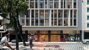 Foto de Galp e Habitat Invest criam parceria para serviços de mobilidade elétrica em edifícios