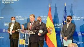 Foto de Planas ofrece diálogo a las OPA sobre la convergencia en el marco de negociación de la futura PAC