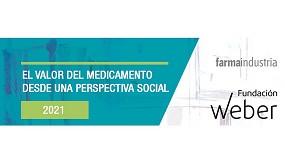 """Foto de Presentación del informe """"El valor del medicamento desde una perspectiva social 2021"""""""