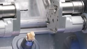 Foto de La industria del mecanizado, también al servicio de la medicina