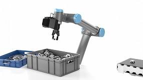 Foto de Soluciones automatizadas para aplicaciones industriales de picking