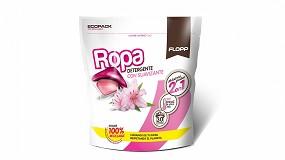 Foto de Flopp Ropa Detergente con Suavizante de Careli renueva su imagen