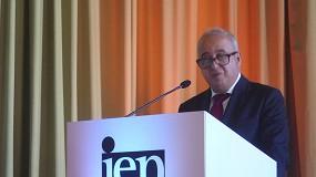 Foto de Entrevista com Carlos Cardoso, Presidente do Conselho de Administração do IEP