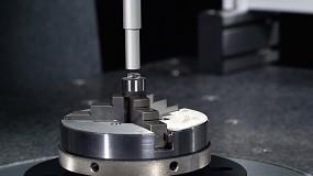 Foto de Precisión submicrométrica para cuadriplicar el rendimiento de la inspección de productos electrónicos delicados