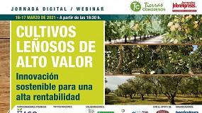 Foto de La I Jornada digital sobre Cultivos Leñosos de Alto Valor superó la cifra de los 900 inscritos