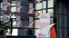Foto de Los Premios Nacionales de Envase alcanzan ya más de 1.000 participantes en su edición más internacional