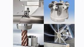 Foto de El mecanizado de aceros inoxidables, un reto permanente para los fabricantes de herramientas