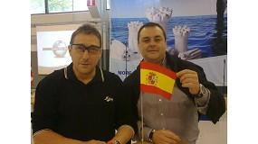 Foto de Entrevista a Héctor Blanco Saavedra, gerente de Suministros Guillemet
