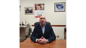 Foto de Entrevista a Ian Trenzano, director comercial de Transgrúas