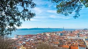 Foto de Lisboa é um dos '21 lugares do futuro'
