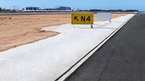 Foto de Canais QMAX Neo no aeroporto de Palma de Maiorca