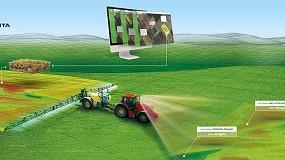 Foto de CNH Industrial adquiere una pequeña participación de la empresa agrotecnológica Augmenta