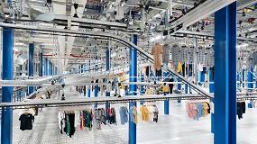 Foto de Dematic automatiza el principal centro de distribución de Landmark
