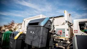 Foto de El reciclaje inteligente sigue avanzando en La Rioja gracias al proyecto SmartWaste