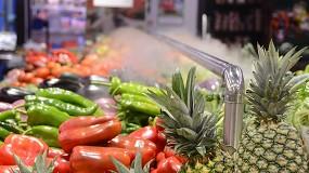 Foto de Sistema AFV - Nebulização Ilhas de Frutas e Legumes (ficha de produto)