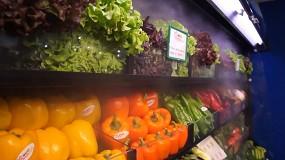 Foto de Sistema AFM - Nebulização Armários de Frutas e Legumes (ficha de produto)