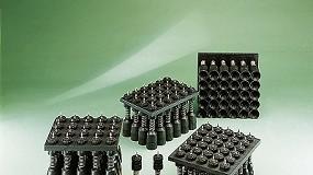 Foto de Sinos e recargas para máquinas de engarrafamento (ficha de produto)