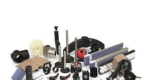 Foto de Acessórios para correntes transportadoras: soluções para todos os requisitos de produção (ficha de produto)