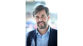 Foto de Entrevista a José Rilo, vocal de la Junta Directiva de Aseamac y gerente de JRilo