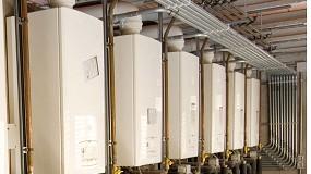 Foto de El sector de la calefacción propone fomentar el gas renovable y la renovación de equipos para avanzar en la descarbonización