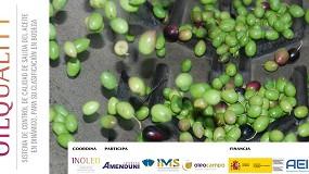 Foto de Oilquality: un método revolucionario para clasificar los aceites de oliva en tiempo real
