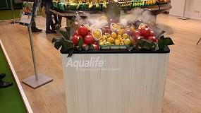 Foto de Unidade autónoma polivalente: ajuda na conservação de produtos frescos (ficha de produto)