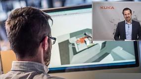 Foto de Missão da KUKA 2030: tornar a automatização disponível a todos (vídeo)