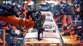 Foto de La menor demanda y la escasez de microchips lastran la producción de vehículos en febrero