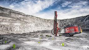 Foto de Sandvik presenta Top Hammer XL, una forma totalmente optimizada de perforación TH
